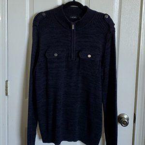 APT. 9 Knit Men's Grey Sweater sz L